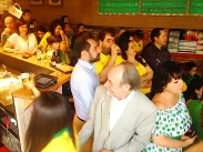 Público - Supporters