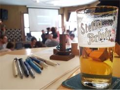 Pint of Science - Cerveja/Pintje